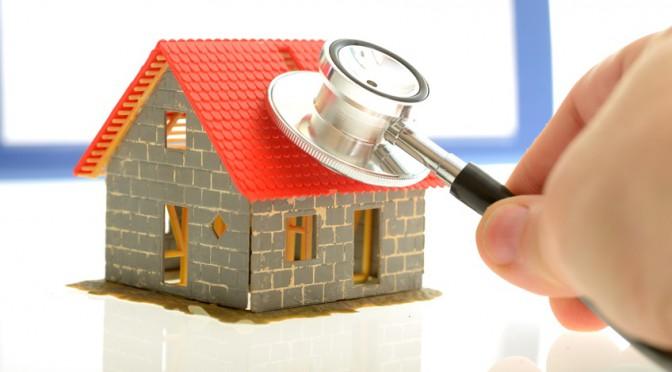 Ermittlung des Sachwertes von Immobilien